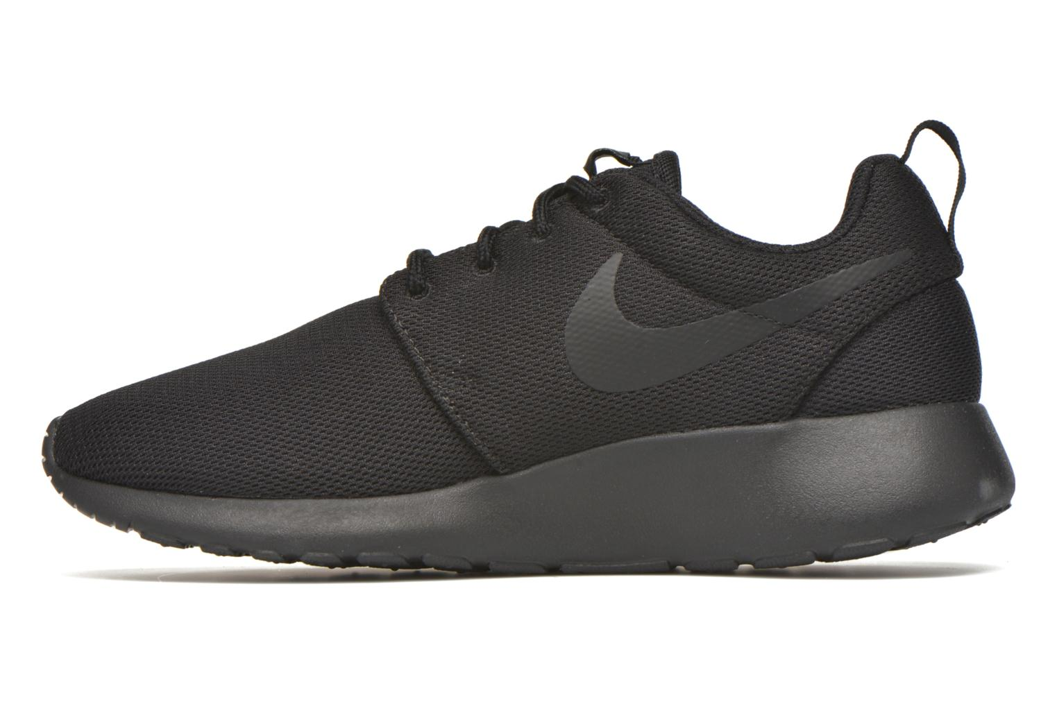 Sneakers Nike W Nike Roshe One Sort se forfra