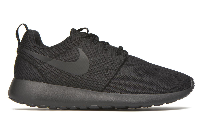 Trainers Nike W Nike Roshe One Black back view