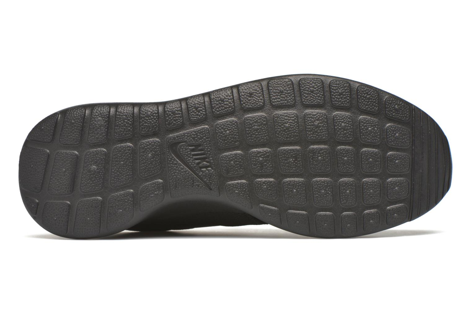Trainers Nike W Nike Roshe One Black view from above