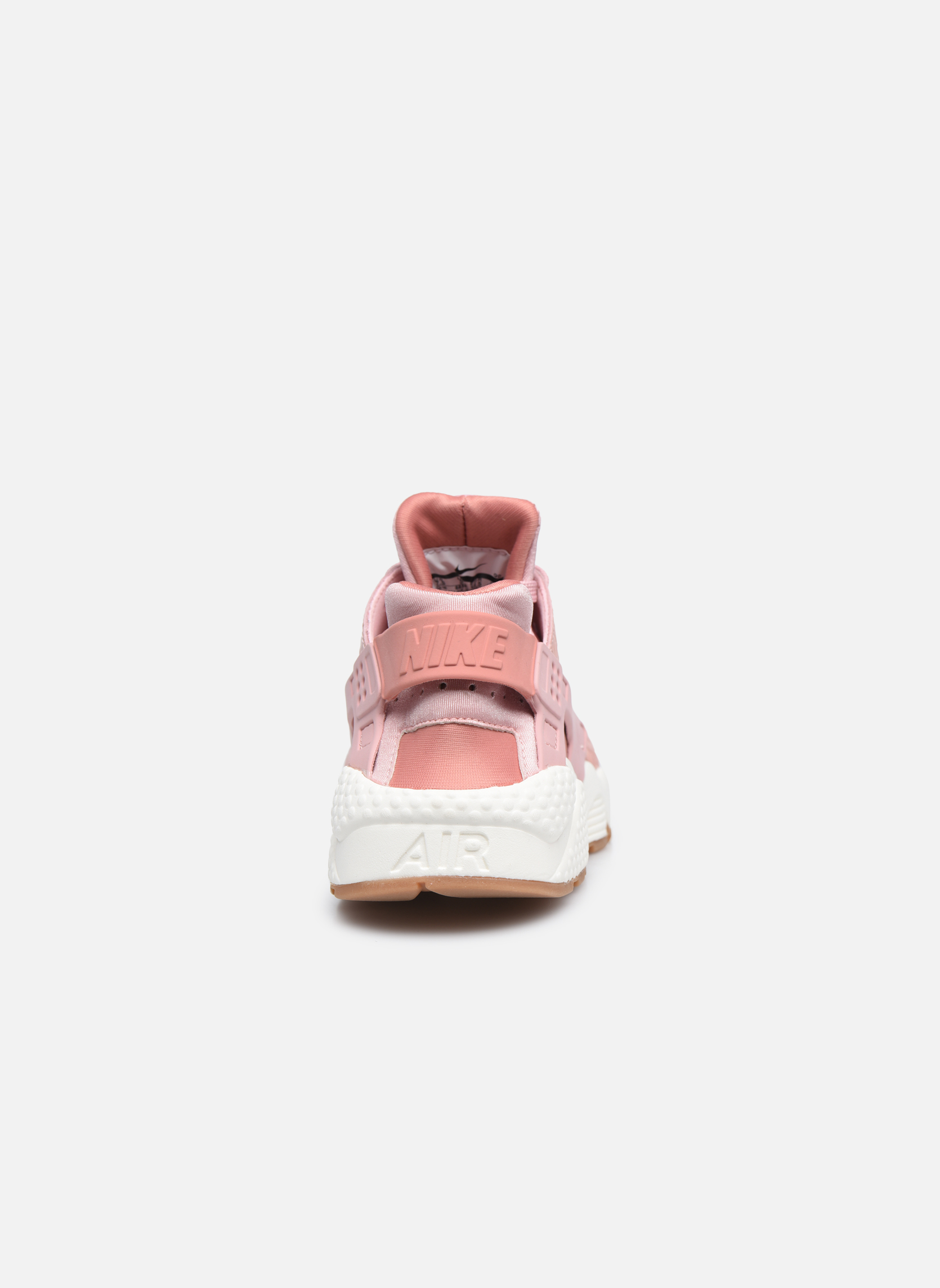 Sneakers Nike Wmns Air Huarache Run Prm Rosa immagine destra