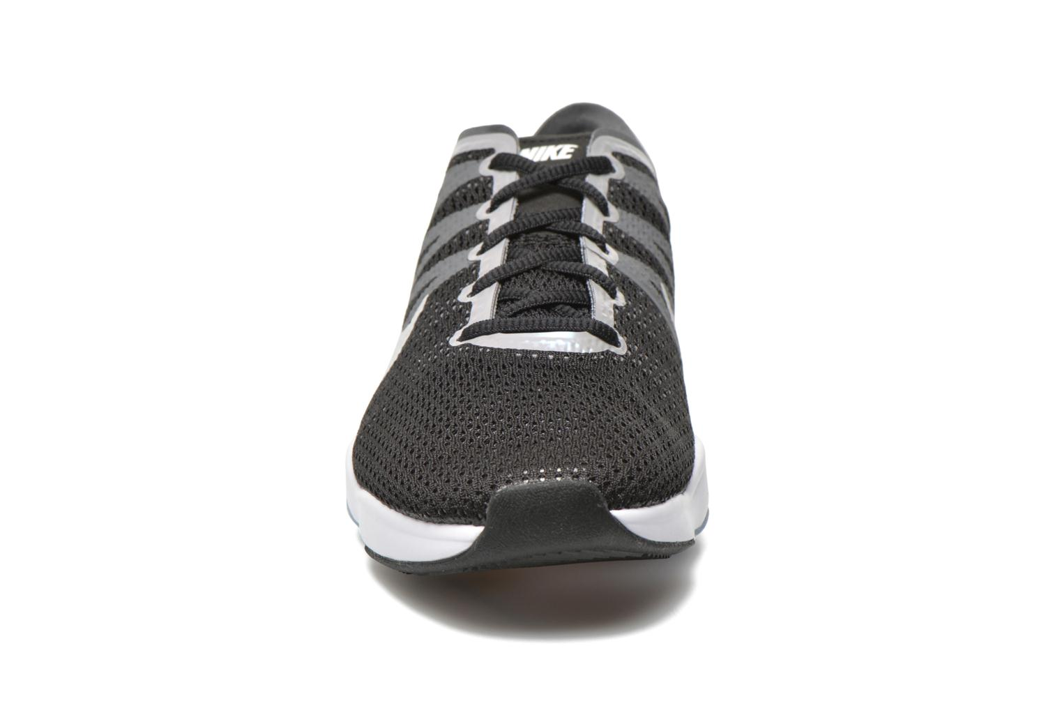 Sport shoes Nike Wmns Nike Air Zoom Fit 2 Black model view