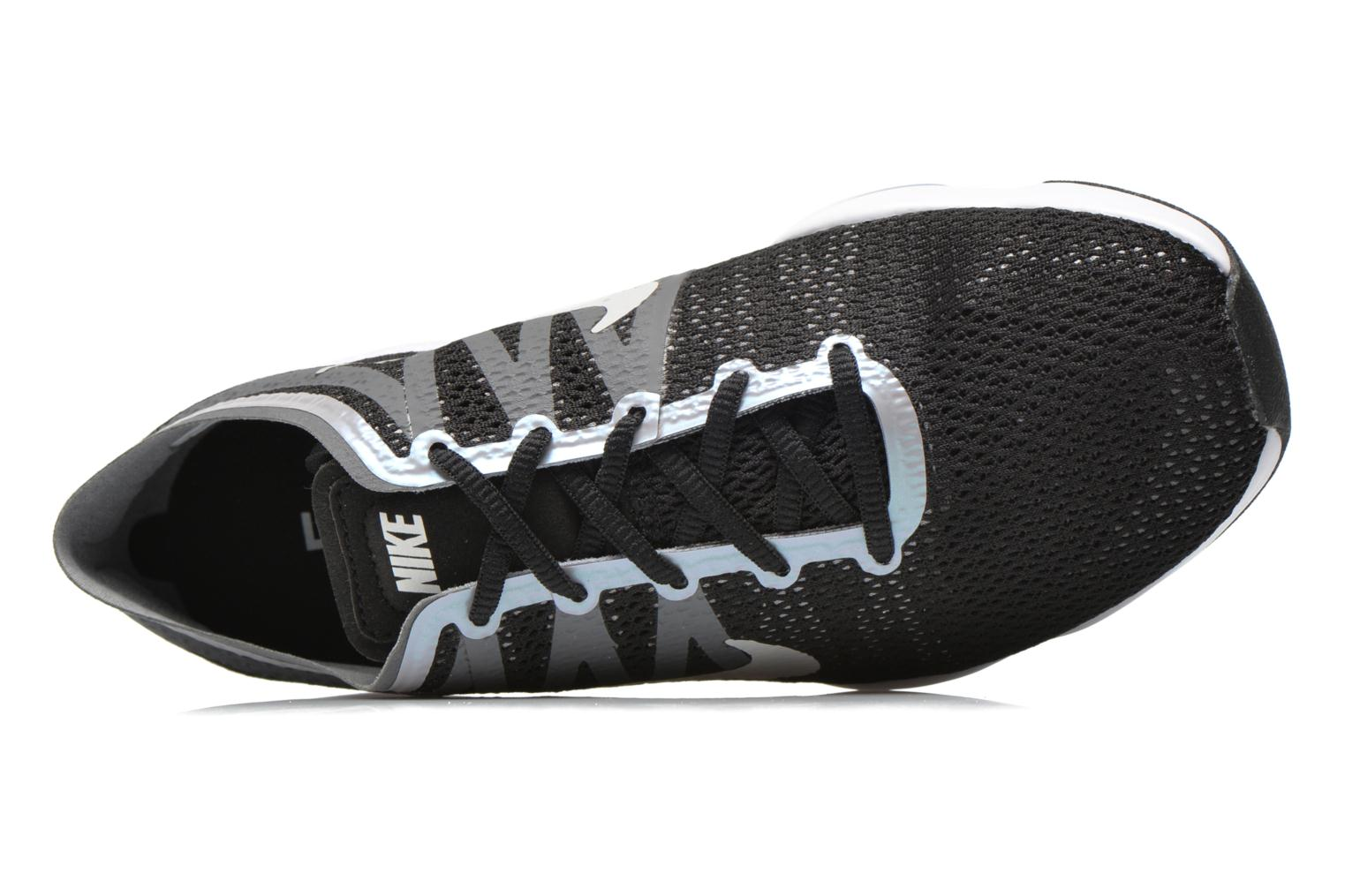 Sport shoes Nike Wmns Nike Air Zoom Fit 2 Black view from the left