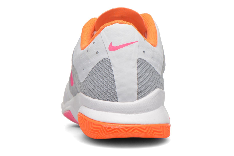 Sportschuhe Nike Wmns Nike Air Zoom Ultra weiß ansicht von rechts