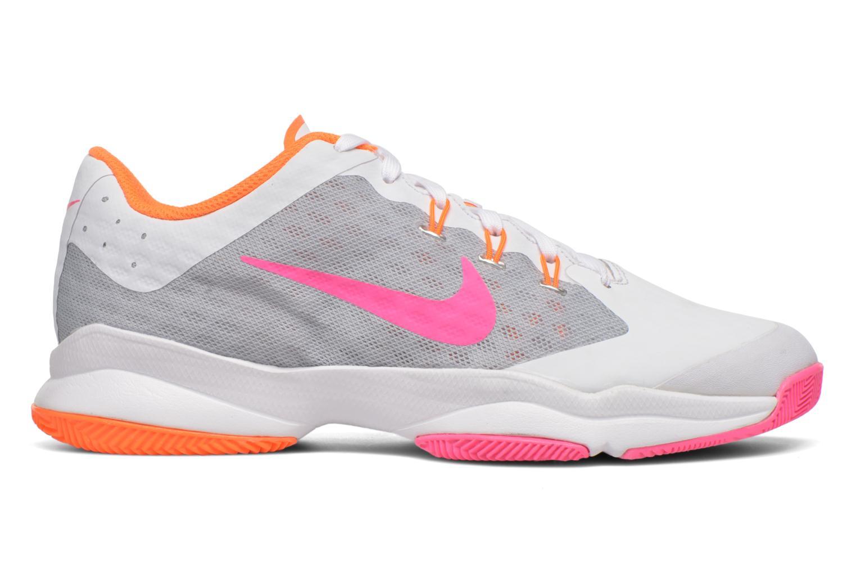 Sportschuhe Nike Wmns Nike Air Zoom Ultra weiß ansicht von hinten