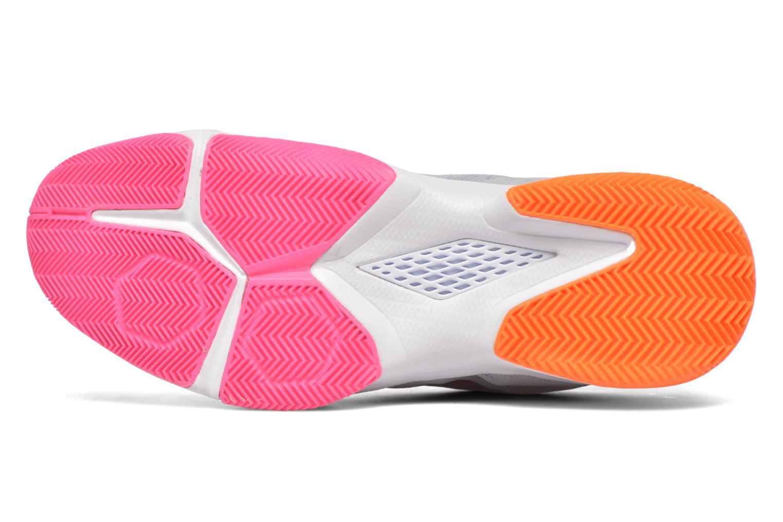 Sportschuhe Nike Wmns Nike Air Zoom Ultra weiß ansicht von oben
