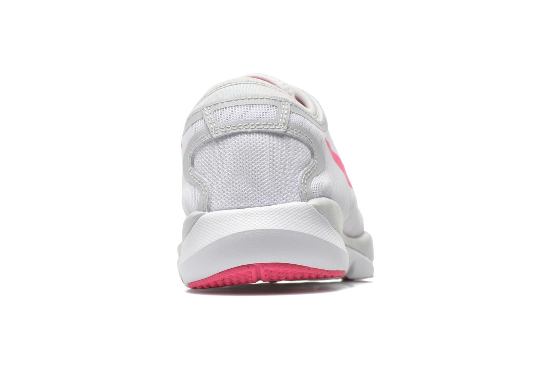 Chaussures de sport Nike Wmns Nike Flex Supreme Tr 4 Blanc vue droite