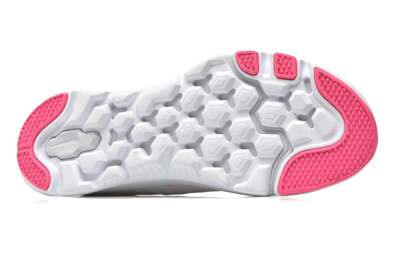 Chaussures de sport Nike Wmns Nike Flex Supreme Tr 4 Blanc vue haut