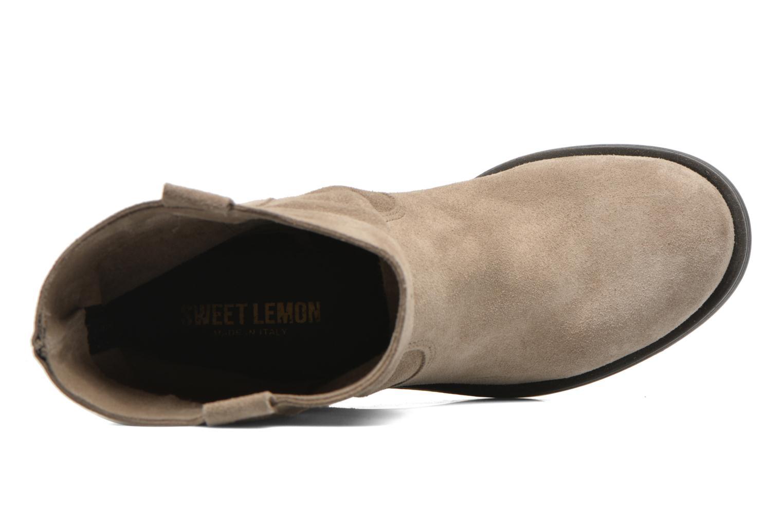 Stiefeletten & Boots Sweet Lemon L.5.Entour blau ansicht von links