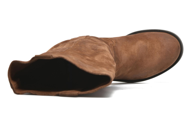 Støvler & gummistøvler Sweet Lemon L.5.Entra Brun se fra venstre