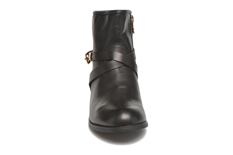 Bottines et boots Xti Snow-46149 Noir vue portées chaussures