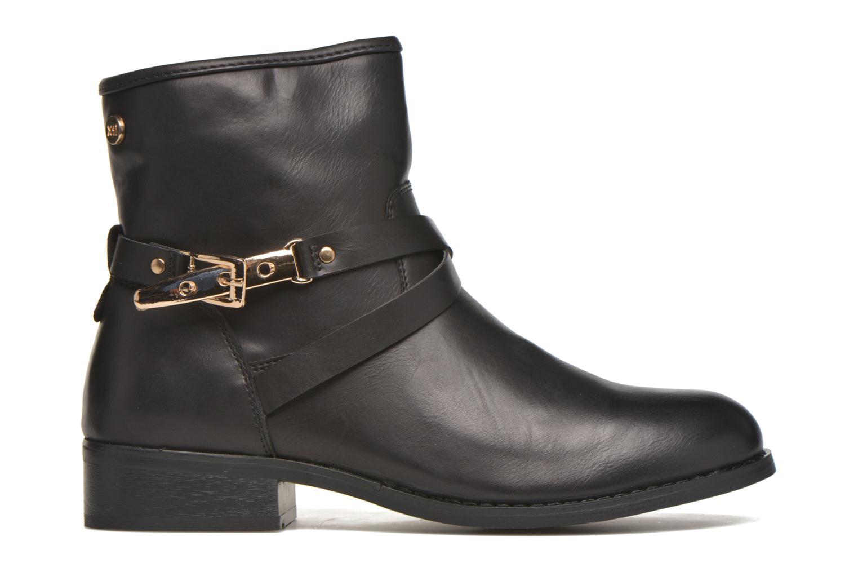 Bottines et boots Xti Snow-46149 Noir vue derrière
