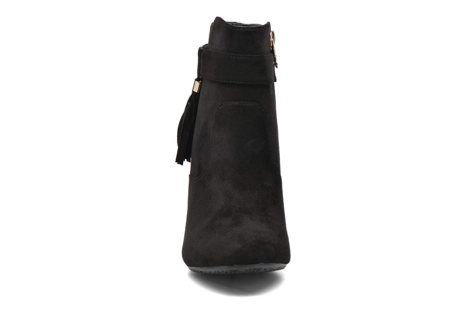 Ankle boots Xti Angie-30293 Black model view