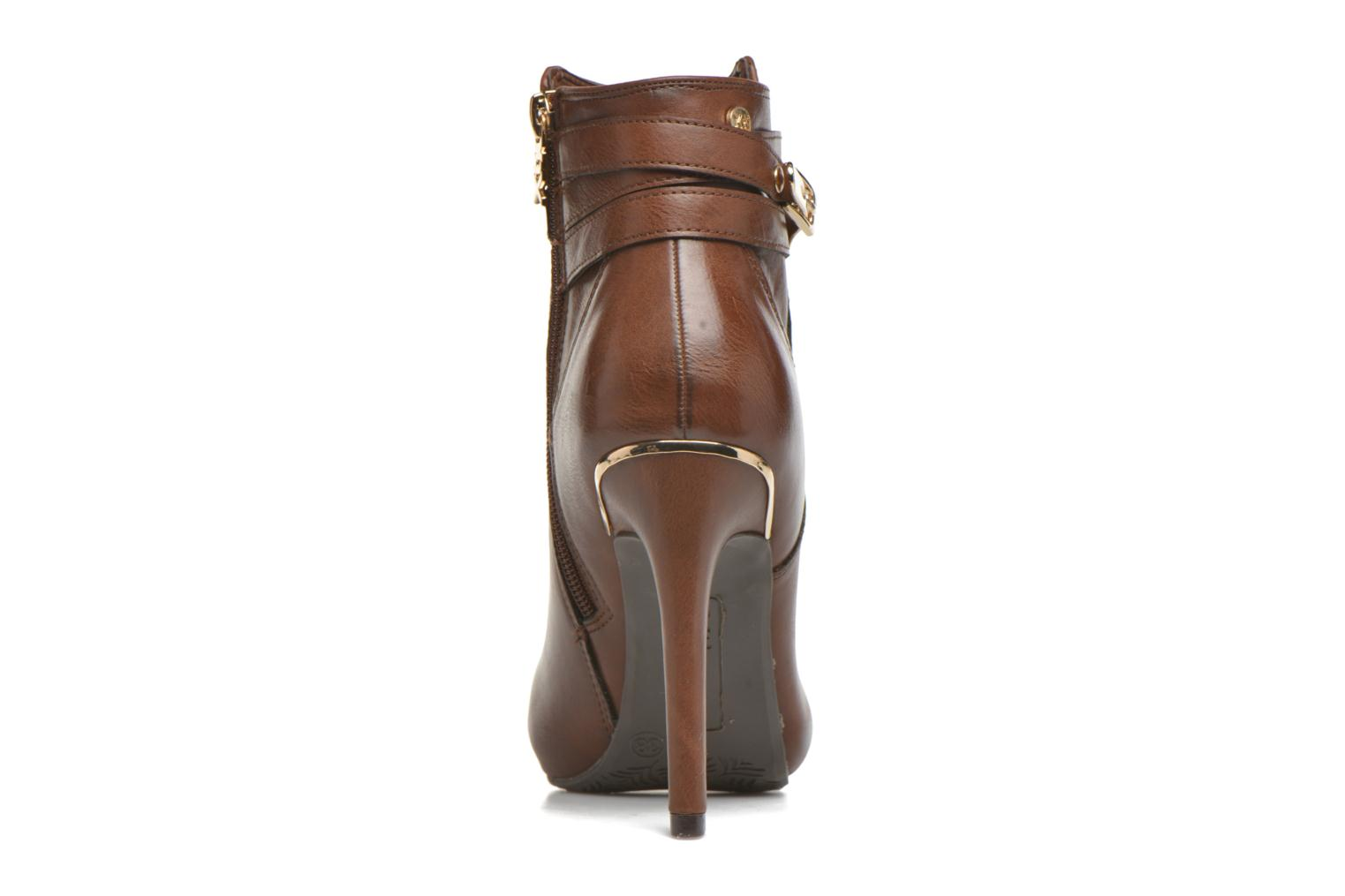 Lena-46017 Brown
