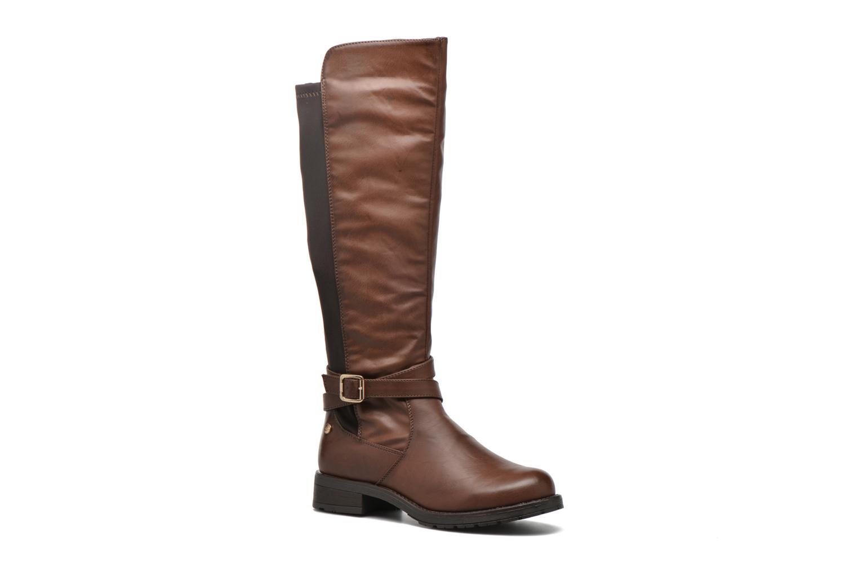 Allie-16186 Brown