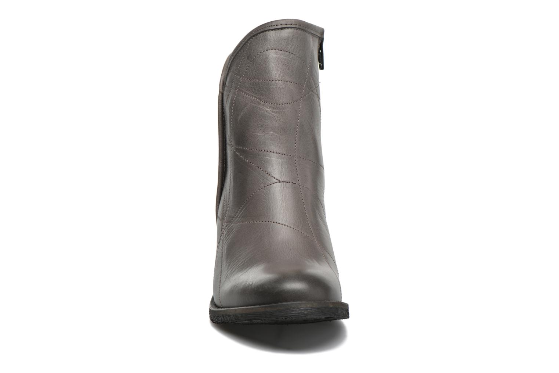Boots en enkellaarsjes Dkode Lakym Grijs model