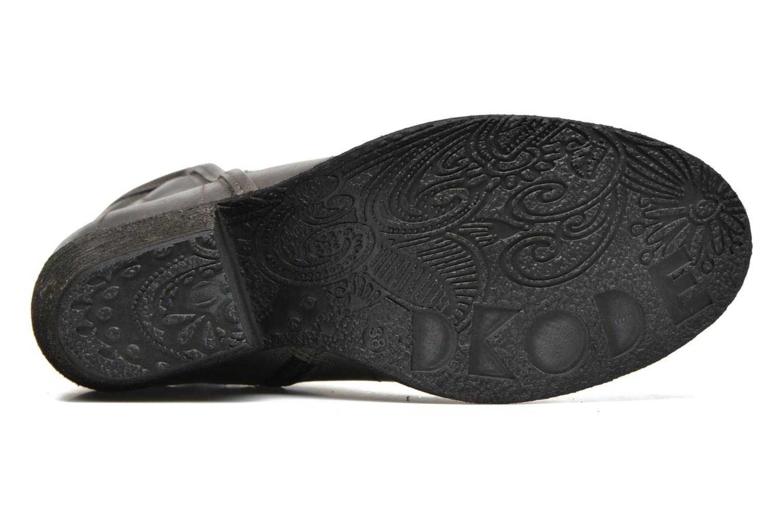 Boots en enkellaarsjes Dkode Lakym Grijs boven
