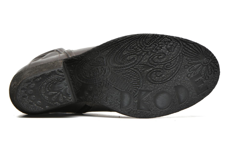 Zapatos de hombres y mujeres de moda casual Dkode Lakym (Gris) - Botines  en Más cómodo