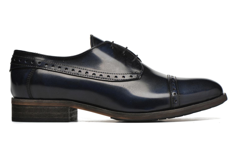 Chaussures à lacets Dkode Sally Bleu vue derrière