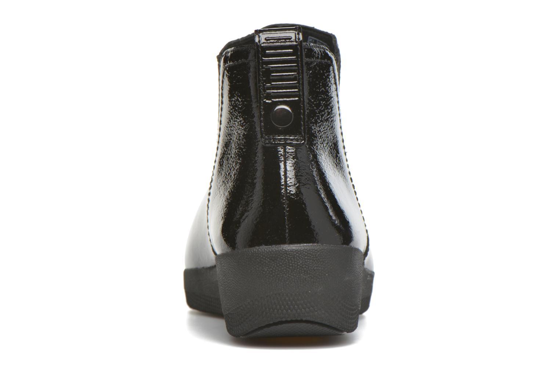 Superchelsea Boot Black Patent