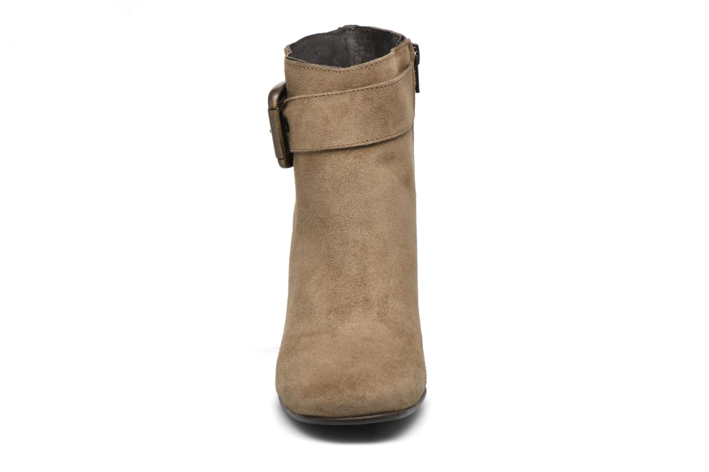 Stiefeletten & Boots Georgia Rose Mabouk beige schuhe getragen