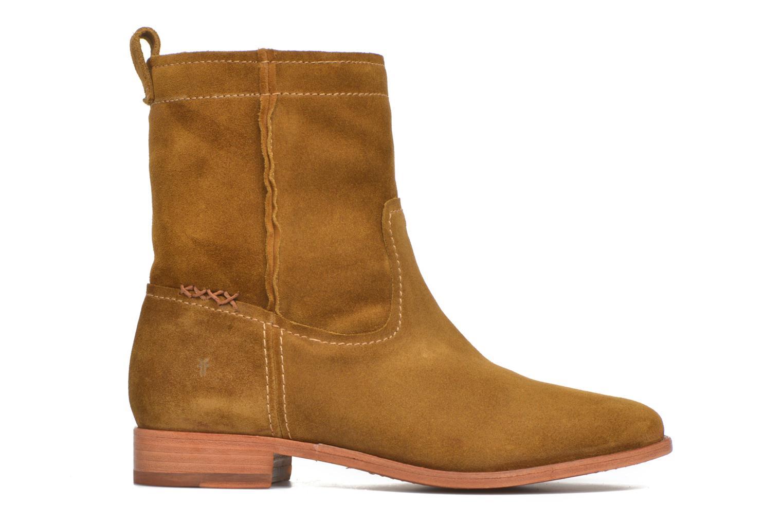 Bottines et boots Frye Cara Short Marron vue derrière