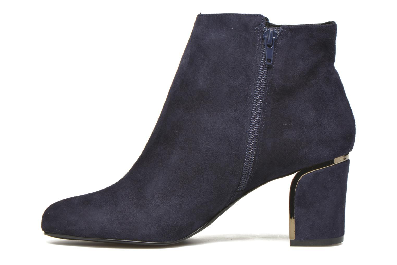 Bottines et boots Minelli Jipé Bleu vue face