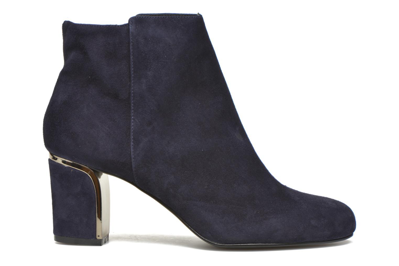Bottines et boots Minelli Jipé Bleu vue derrière