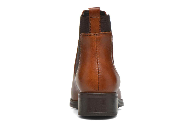 Bottines et boots Minelli Hedde Marron vue droite