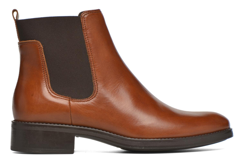 Bottines et boots Minelli Hedde Marron vue derrière
