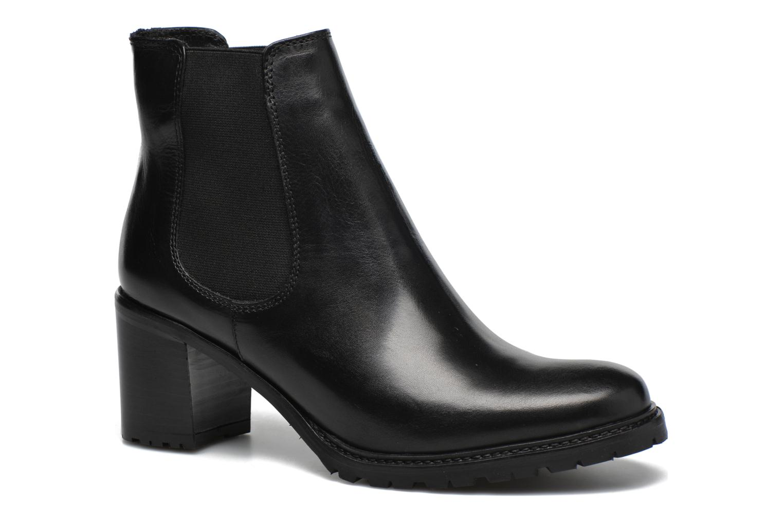 Bottines et boots Minelli Elev Noir vue détail/paire