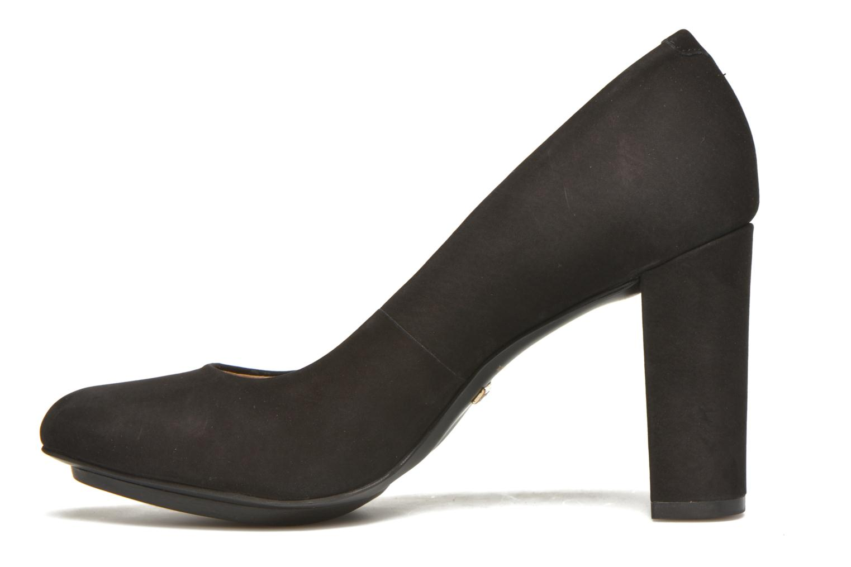 High heels Minelli Uljia Black front view