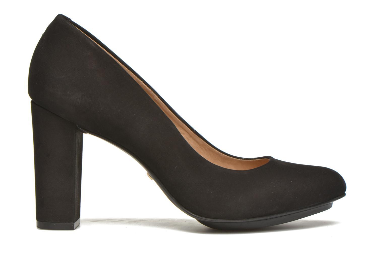 High heels Minelli Uljia Black back view