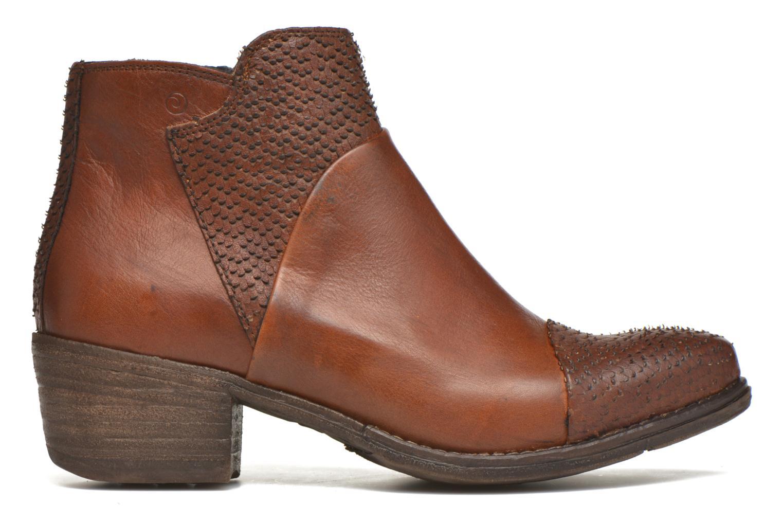 Bottines et boots Khrio Sorolono Marron vue derrière