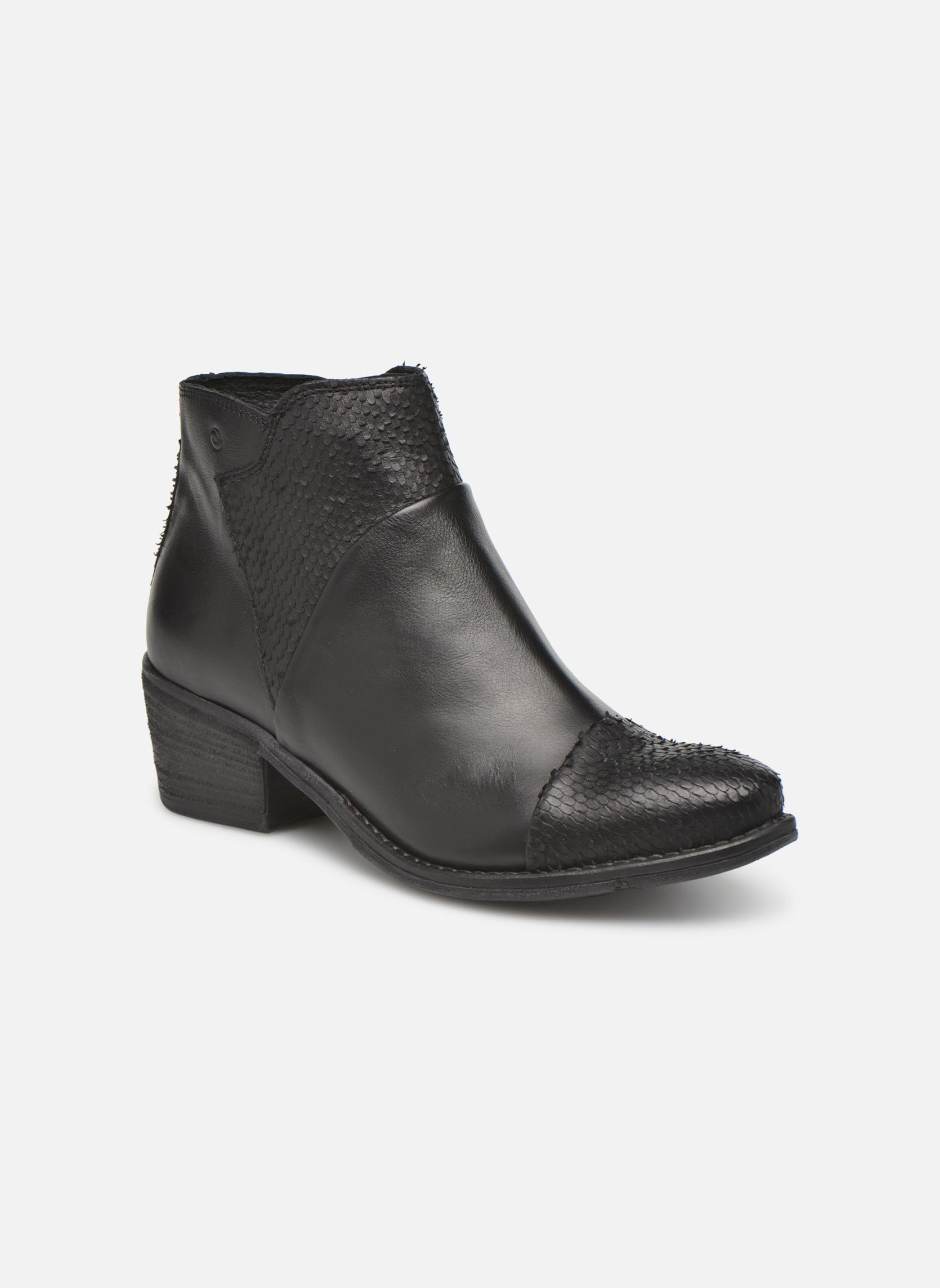Ankelstøvler Kvinder Sorolono