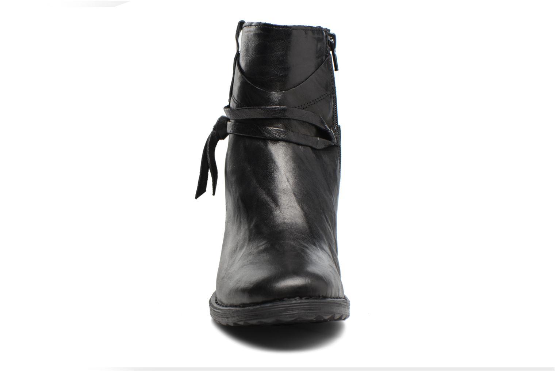 Stiefeletten & Boots Khrio Oréona schwarz schuhe getragen