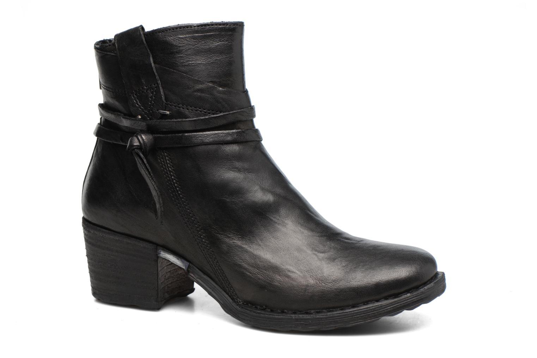 Stiefeletten & Boots Khrio Oréona schwarz detaillierte ansicht/modell