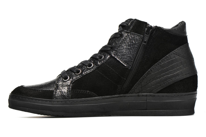 Sneaker Khrio Broma schwarz ansicht von vorne