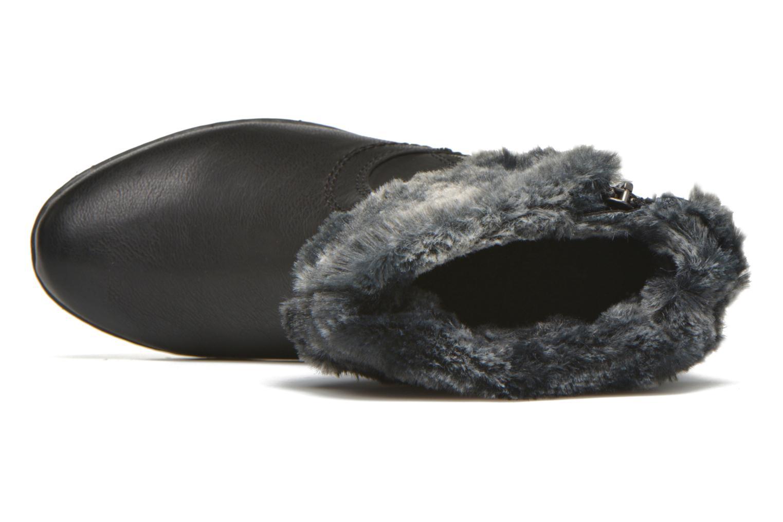 Boots en enkellaarsjes Hush Puppies INGRID Zwart links