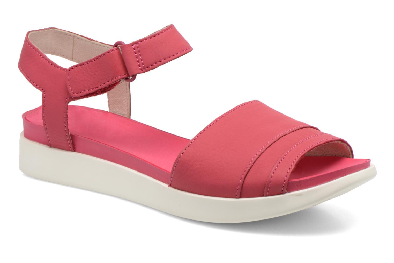 Sandales et nu-pieds Camper Miri 22559 Rose vue détail/paire