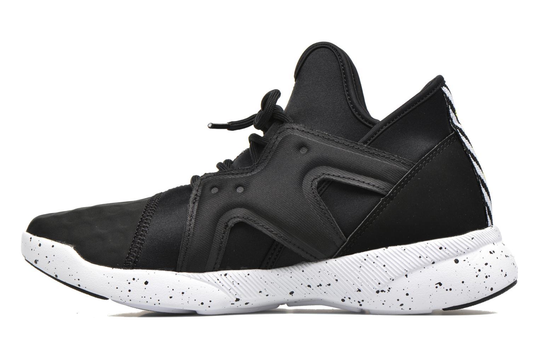 Sport shoes Reebok Sayumi 2.0 Black front view