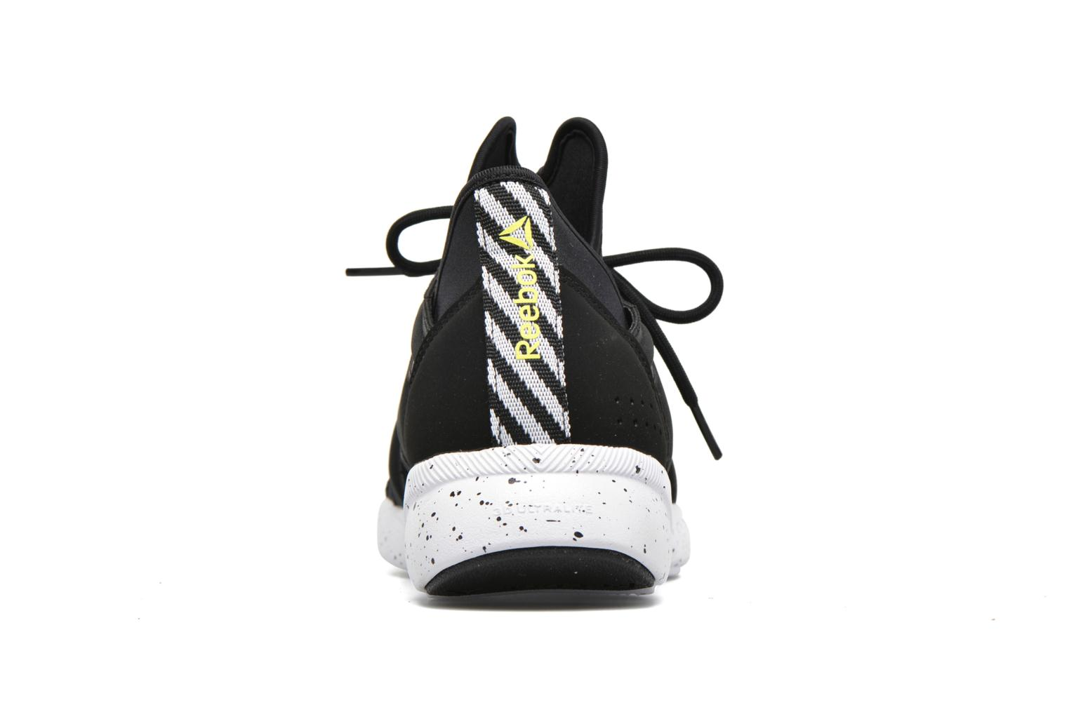 Sport shoes Reebok Sayumi 2.0 Black view from the right
