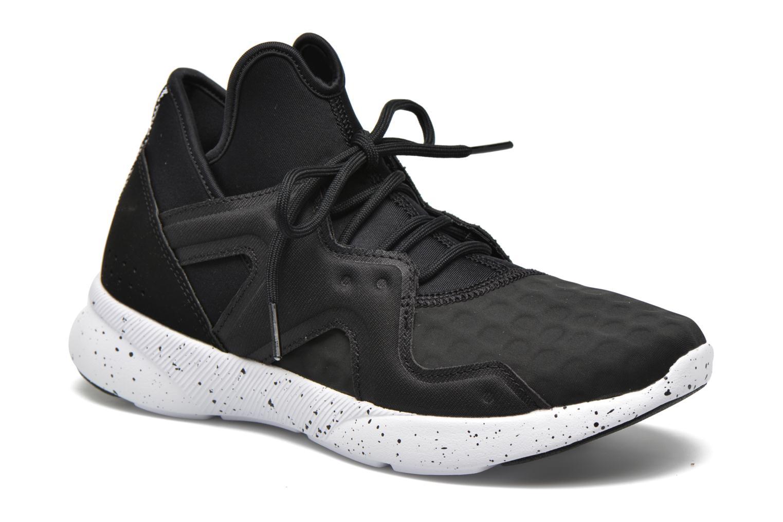 Sport shoes Reebok Sayumi 2.0 Black detailed view/ Pair view