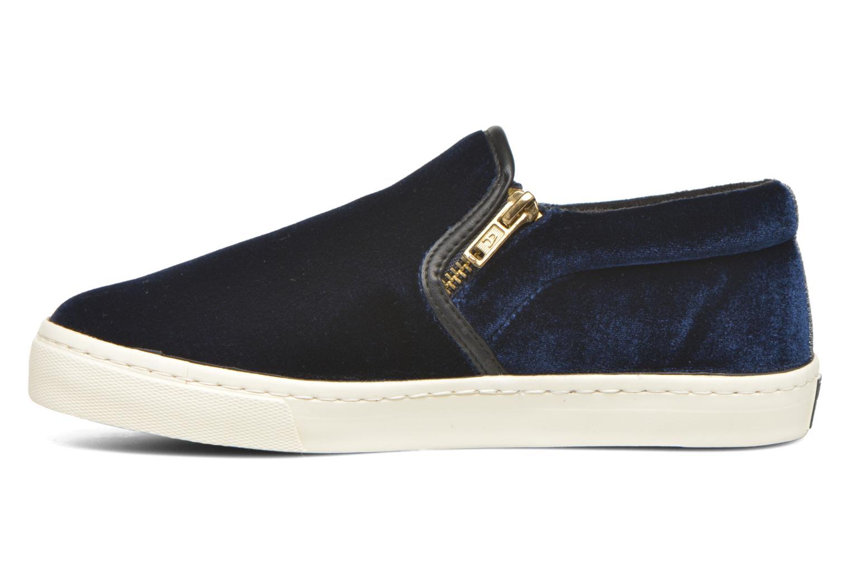 Sneaker Gioseppo Rolap blau ansicht von vorne