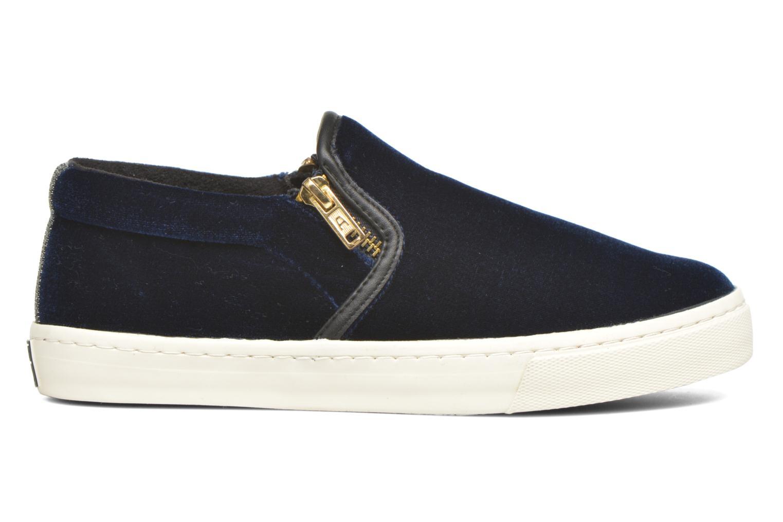 Sneaker Gioseppo Rolap blau ansicht von hinten