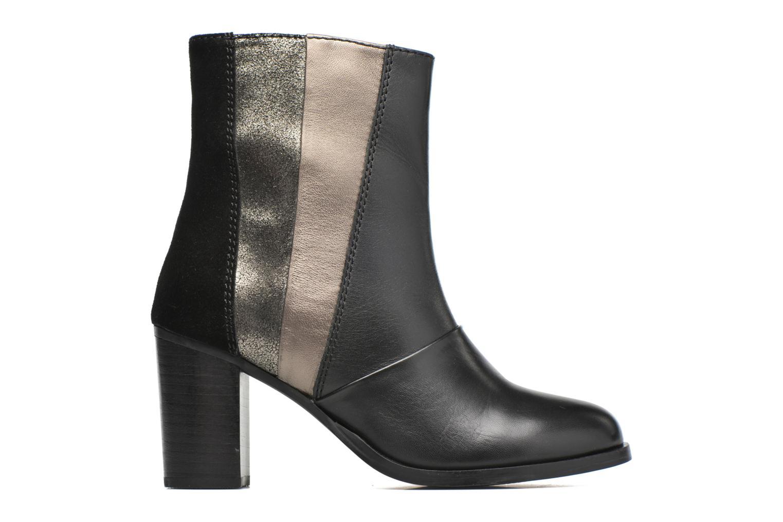 Stiefeletten & Boots Gioseppo Shasta schwarz ansicht von hinten