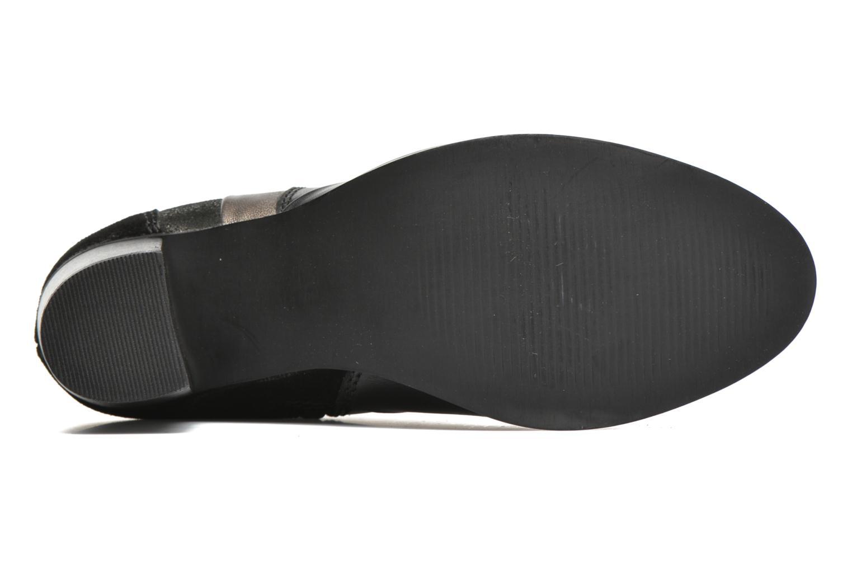 Stiefeletten & Boots Gioseppo Shasta schwarz ansicht von oben