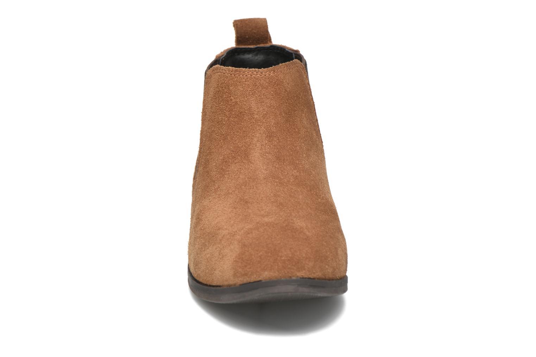 Boots en enkellaarsjes Gioseppo Kentucky Bruin model