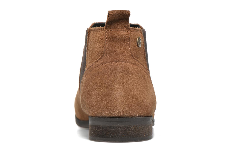 Stiefeletten & Boots Gioseppo Kentucky braun ansicht von rechts