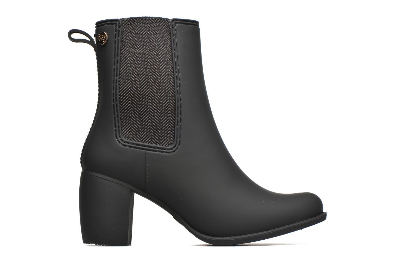 Bottines et boots Gioseppo Belfort Noir vue derrière