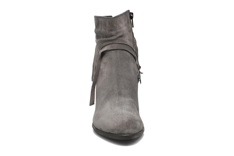 Boots en enkellaarsjes Khrio Serena Beige model